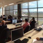 Conferencia sobre evidencias digitales en Málaga