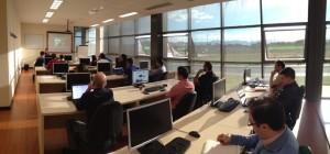 Peritaje informático conferencia sobre evidencias digitales malaga