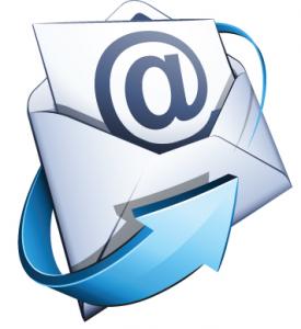 Perito informático correo electrónico
