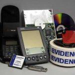 Herramientas de informática forense