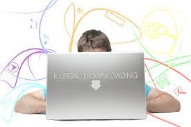 Cuándo es una web de descargas ilegal
