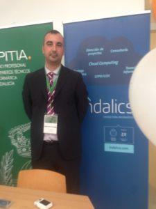 Indalics premia al mejor proyecto en economía digital