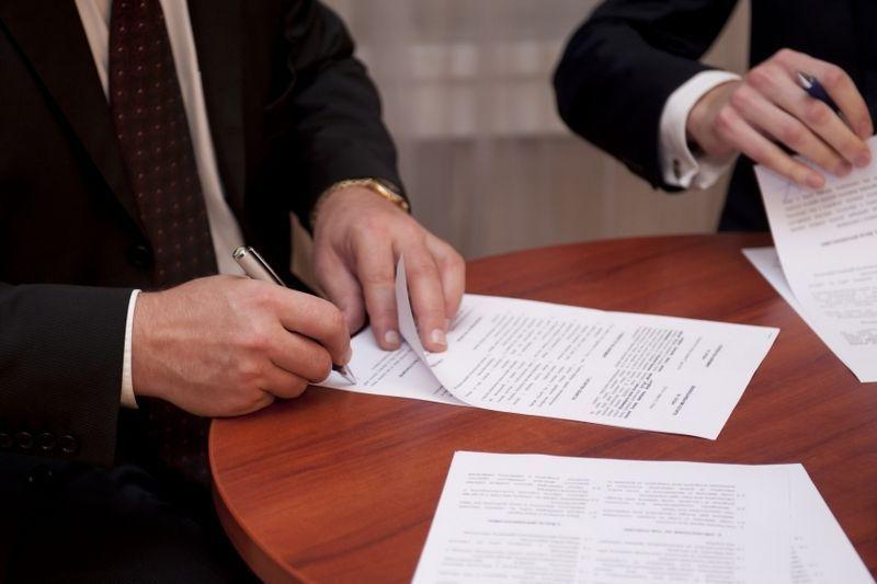 Contrato de software